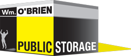 William O'Brien Public Storage